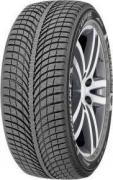 Зимние шины Michelin Latitude Alpin A2