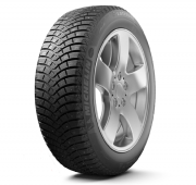 Зимние шины Michelin Latitude X-Ice North 2+