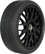 Зимние шины Michelin Pilot Alpin PA5