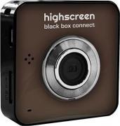 Автомобильный видеорегистратор HighScreen Black Box Connect
