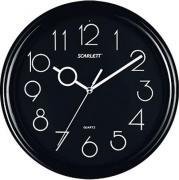 Настенные часы Scarlett SC-09B
