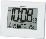 Настольные часы Seiko QHL057W