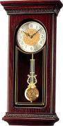 Настенные часы Seiko QXH008B