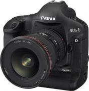 Цифровой фотоаппарат Canon EOS 1D Mark III