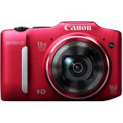 цифровой фотоаппарат Canon PowerShot SX160 IS