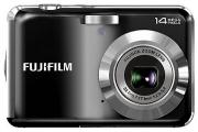 Цифровой фотоаппарат Fujifilm Finepix AV180