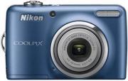 Цифровой фотоаппарат Nikon Coolpix L23