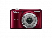 Цифровой фотоаппарат Nikon Coolpix L25