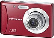 Цифровой фотоаппарат Olympus T-100