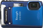 Цифровой фотоаппарат Olympus TG-820