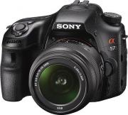 Цифровой фотоаппарат Sony Alpha SLT-A57