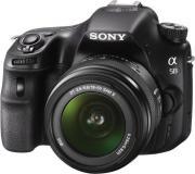 Цифровой фотоаппарат Sony Alpha SLT-A58