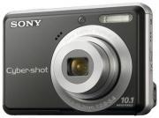 Цифровой фотоаппарат Sony CyberShot DSC-W180