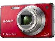 Цифровой фотоаппарат Sony CyberShot DSC-W270