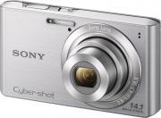 Цифровой фотоаппарат Sony CyberShot DSC-W610