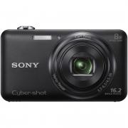 Цифровой фотоаппарат Sony CyberShot DSC-WX60