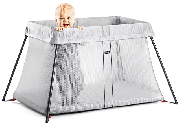 Детский манеж BabyBjorn Travel Crib Light