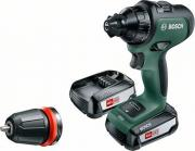 Дрель Bosch AdvancedDrill 18
