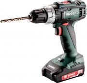 Дрель Metabo BS 18 L Quick
