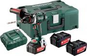 Дрель Metabo BS 18 LTX Impuls