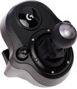 Джойстик Logitech Driving Force Shifter