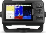 Картплоттер Garmin STRIKER Plus 5cv