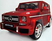 Электромобиль RiverToys Mercedes-Benz G63