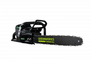 электропила Greenworks GC82CSK5