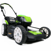 газонокосилка Greenworks GD80LM51
