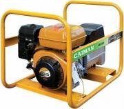 Бензиновый генератор Caiman ARC 220