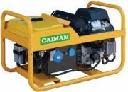 Бензиновый генератор Caiman Leader 10500XL21 DE
