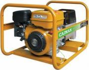 Бензиновый генератор Caiman MIXTE 4500
