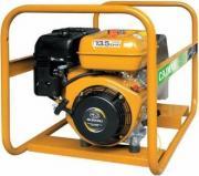 Бензиновый генератор Caiman MIXTE 5100
