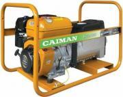 Бензиновый генератор Caiman MIXTE 7000
