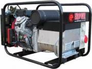 Бензиновый генератор Europower EP-12000E