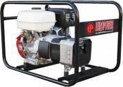 Бензиновый генератор Europower EP-6500T