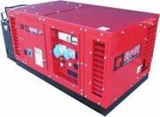 Бензиновый генератор Europower EPS-12000E