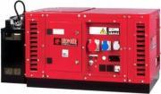 Бензиновый генератор Europower EPS-6000E