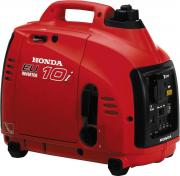 Бензиновый генератор Honda EU 10iT1 RG