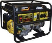 Бензиновый генератор Huter DY-6500L