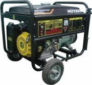 Бензиновый генератор Huter DY-8000LX