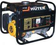 Бензиновый генератор Huter HT-1000L