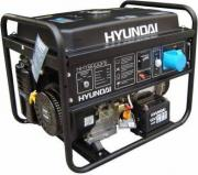 Бензиновый генератор Hyundai HHY9000FE