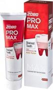 KeraSys Зубная паста Pro Max Stained Teeth 2080 (125 г)