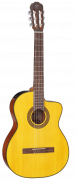 Акустическая гитара Takamine G-SERIES CLASSICAL GC3CE-NAT