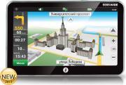GPS-навигатор JJ-Connect Autonavigator 5555 Wide