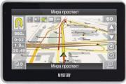 GPS-навигатор Mystery MNS-540 MP