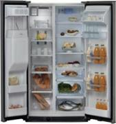 Холодильник Whirlpool WSF 5574 A+NX