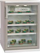 Холодильная витрина Бирюса 154 E