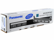 Тонер-картридж Panasonic KX-FAT411A7